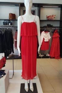 Kleider von Zara - Festliche Kleider und Trends aus den MÜNSTER ARKADEN