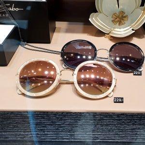 Sonnenbrillen von Thoas Sabo in den MÜNSTER ARKADEN
