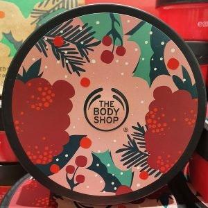 Geschenkideen zu Weihnachten wie Kosmetik von The Body Shop findet ihr in in den MÜNSTER ARKADEN